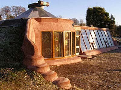 Ultimate in recycled construction materials