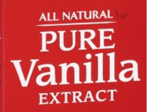 Artificial vs natural flavors